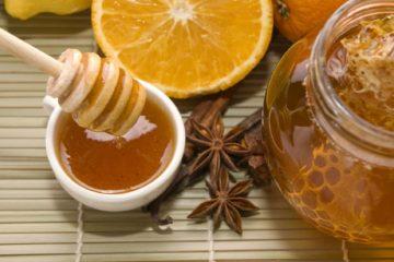 ljekovita svojstva meda