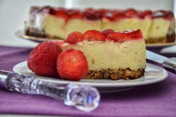 Savršen spoj ukusa – kremasta torta bez glutena