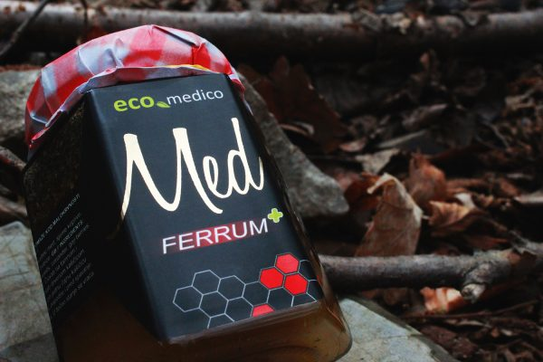 Domaći med Ferrum