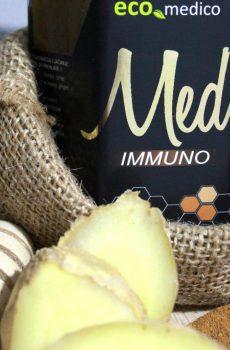 Ecomedico Immuno med - za jacanje imuniteta