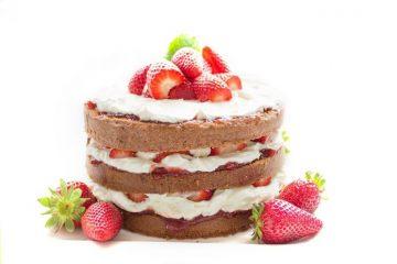 torta koja ne deblja