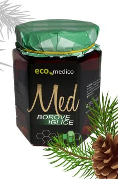Ecomedico Med Borove iglice