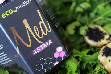 Ecomedico Med Astma