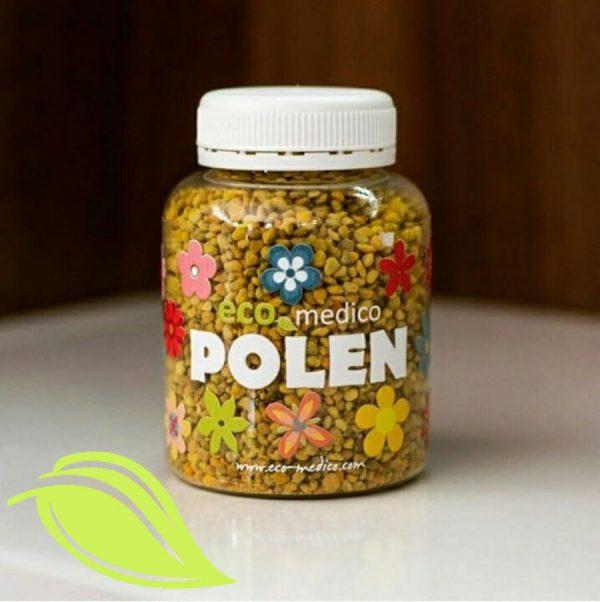 Poliflorni polen