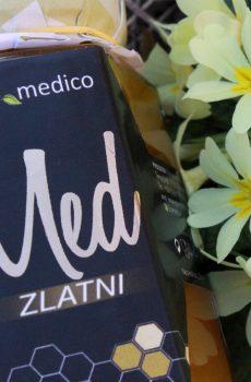 Ecomedico Zlatni Med