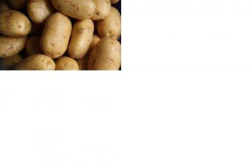 Recept od krompira - 4 korisna i efikasna recepta