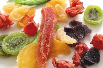7 vrsta suhog voća i dozvoljena dnevna konzumacija (u brojkama)