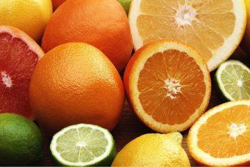 5 recepata za sredstva za čišćenje sa korom od citrusnog voća