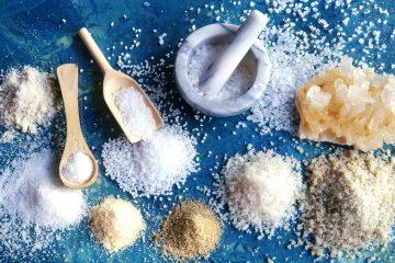 Začinske soli znatno poboljšaju jednostavne obroke