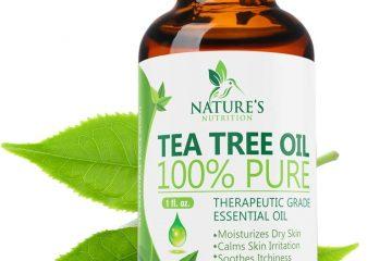 5 korisnih ideja za korištenje ulja čajevca (čajnog drveta)